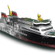 Ferry Boat - 102m - Ferguson Marine