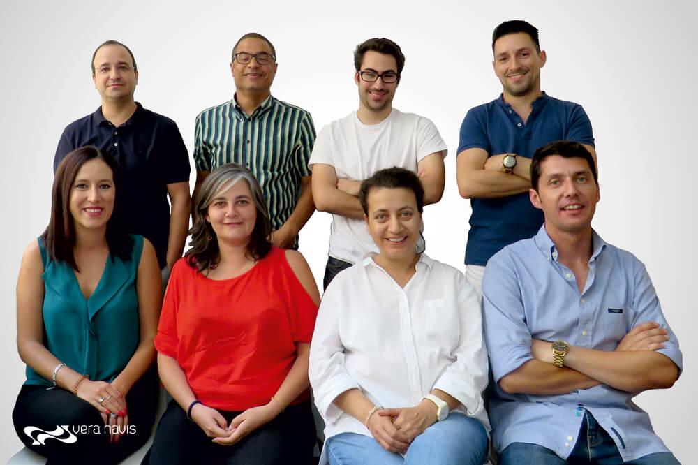 Structure Team - Vera Navis
