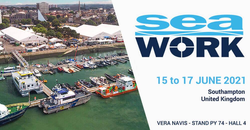seawork 2021