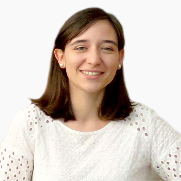 Marta Santos - Vera Navis Team